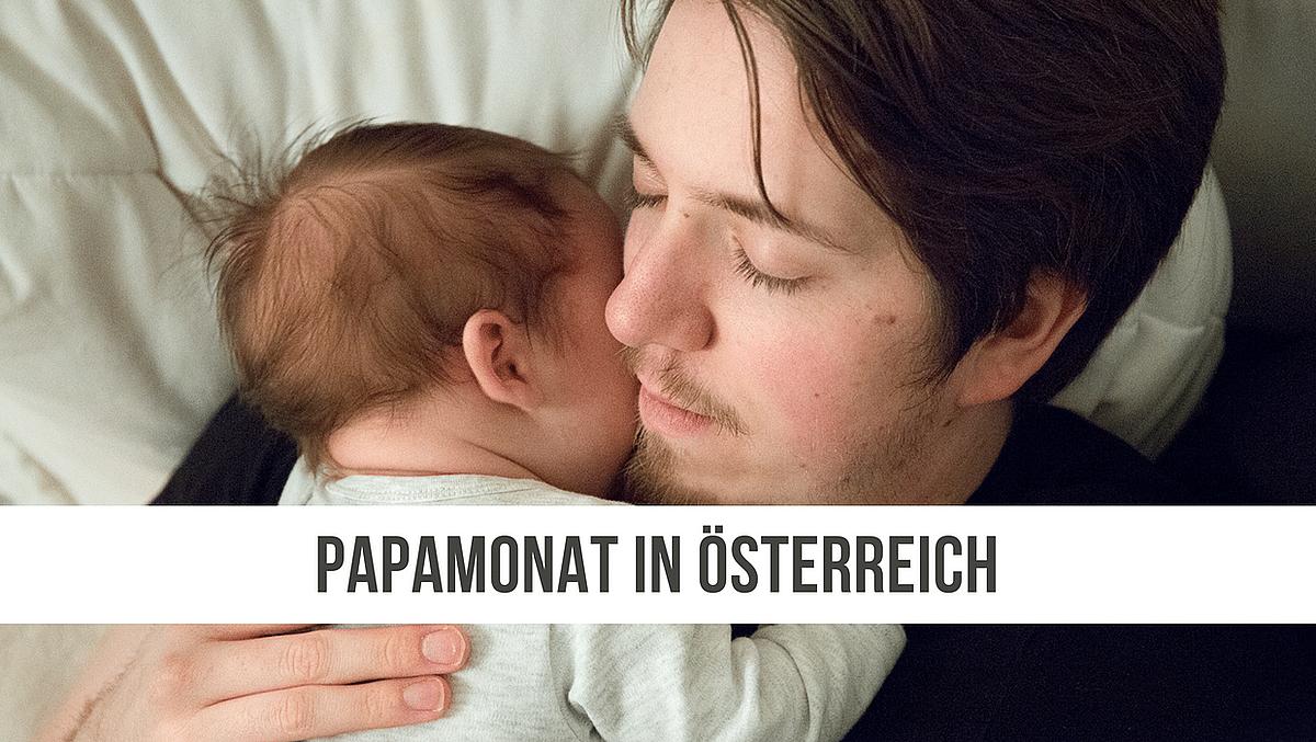 Papamonat in Österreich