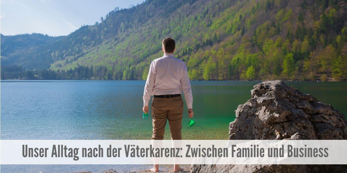 Familie und Business
