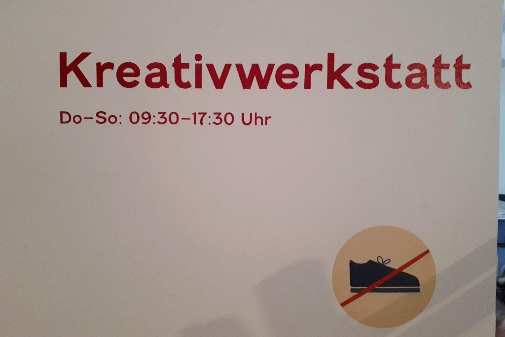 Spielwerk Gaudimax Linz 2019 2020 Kreativwerkstatt Infos